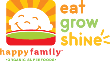 Logo Happy Family
