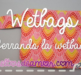 CCC Wetbag - Toallas Menstruales - Parte 4